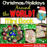 Christmas / Holidays Around the World Mini-Book