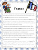 Christmas Around the World ~3rd-5th Grades~ Common Core