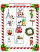 Christmas Around the World/Holidays Around the World/Christmas Activities