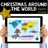 Christmas Around the World- A Digital Journey