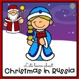 Christmas Around the World: A Russian Christmas
