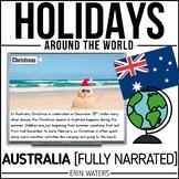 Christmas Around the World: AUSTRALIA {Powerpoint Presentation}