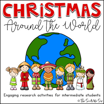 Christmas Around the World Activities