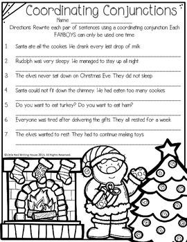 Christmas Around the World {Activities & Printables}