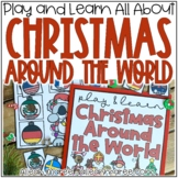 Christmas Around the World Activities & Printables Toddler