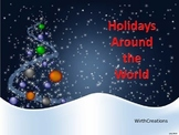 Christmas Around the World Africa