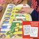 Christmas Around the World Agamographs - Unique Christmas Activity!