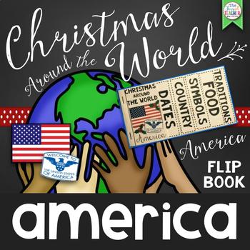 Christmas Around the World: America