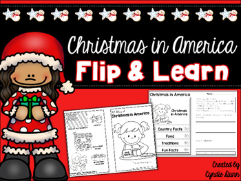 Christmas Around the World - America