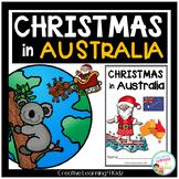 Christmas Around the World: Australia Book