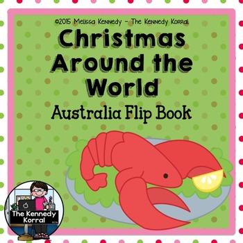 Christmas Around the World: Australia