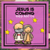Christmas Around the World Bible Add-On Mini Unit Lessons