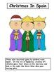 Christmas Around the World Book
