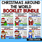 Christmas Around the World Booklet Bundle