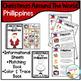 Christmas Around the World Books Set #2: Bundle