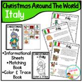 Christmas Around the World Books Set #2: Italy