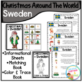 Christmas Around the World Books Set #2: Sweden