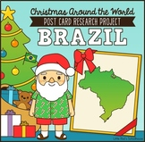 Christmas Around the World - Christmas in Brazil