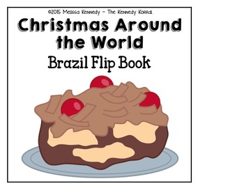 Christmas Around the World: Brazil