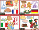 Christmas Around the World Bundle Clip-Art Set