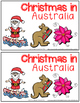 Christmas Around the World Bundle Pack: 12 Countries!!