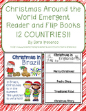 Christmas Around the World Bundle Pack: 12 Countries!!