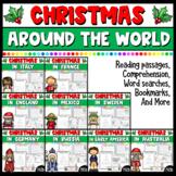 Christmas Around the World Activities Bundle | Google Clas