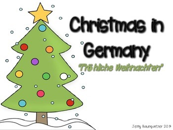 Christmas Around the World Bundle **White Background**