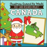 Christmas Around the World - Christmas in Canada