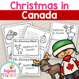Christmas in Canada - Christmas Around the World