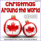 Christmas Around the World - Canada
