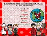 Christmas Around the World Center
