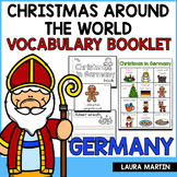 Christmas Around the World - Christmas in Germany Booklet
