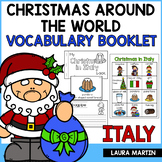 Christmas Around the World - Christmas in Italy Booklet