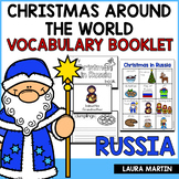 Christmas Around the World - Christmas in Russia Booklet