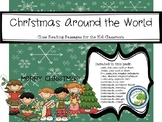Christmas Around the World Close Reading