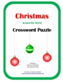 Christmas Around the World Crossword Puzzle
