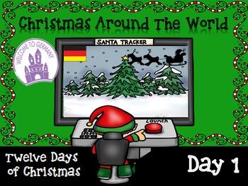 Christmas Around the World ~ Germany