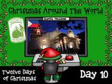 Christmas Around the World ~ Philippines