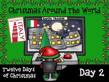 Christmas Around the World ~ Italy