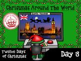Christmas Around the World ~ England