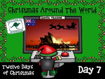Christmas Around the World ~ Australia