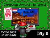 Christmas Around the World ~ Netherlands