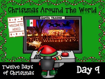 Christmas Around the World ~ Mexico