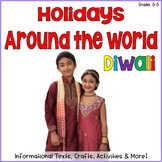 Christmas Around the World - Diwali