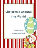 Christmas Around the World: ELA Activities