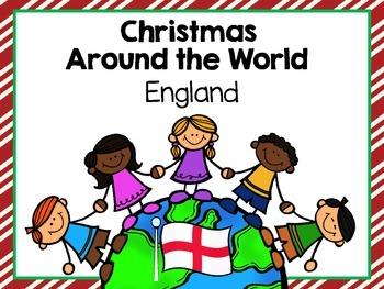 Christmas Around the World England