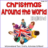 Christmas Around the World - England