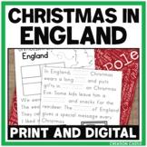 Christmas in England   Winter Holidays Around the World