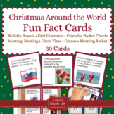 Christmas Around the World Activity